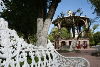 Necesario incrementar calidad en pueblos mágicos en Zacatecas: Yarto