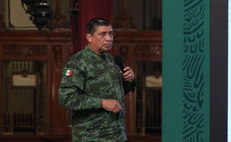 Sedena confirmó ataque con drones a fuerzas de seguridad en Michoacán