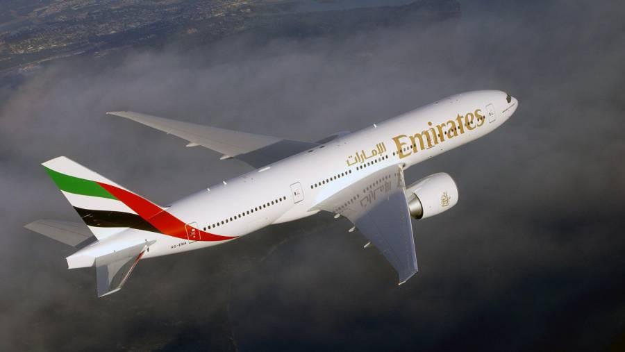 Anuncia aerolínea Emirates reinicio de vuelos Barcelona-Ciudad de México