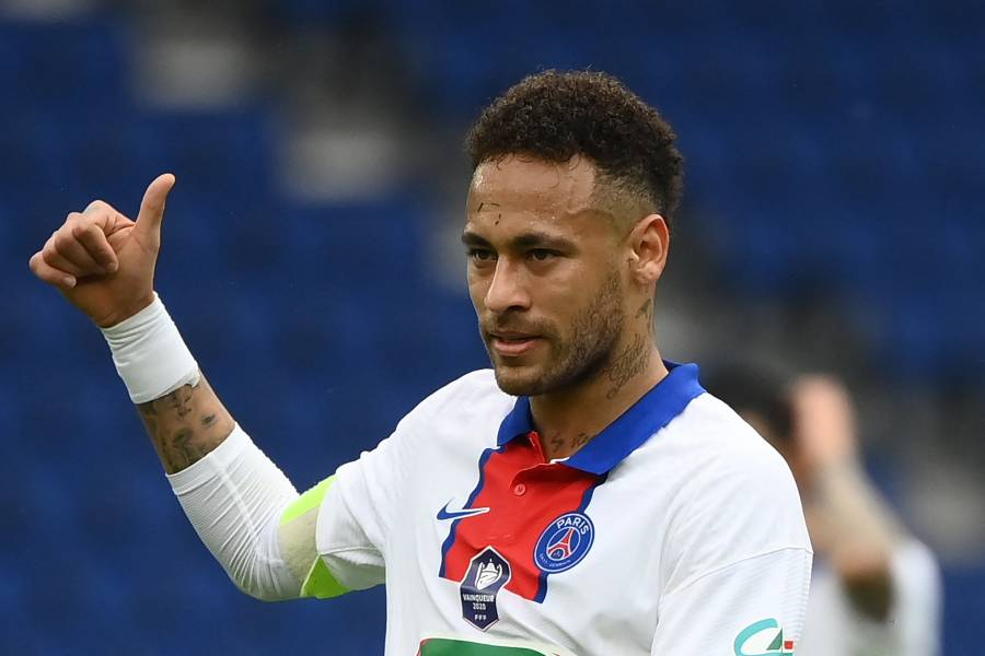 Brasil quiere a Neymar para Tokio 2020