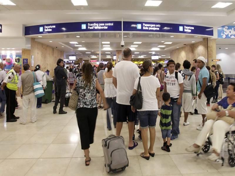 Importantes pérdidas en materia turística por advertencia de EEUU de no viajar a México: Sectur