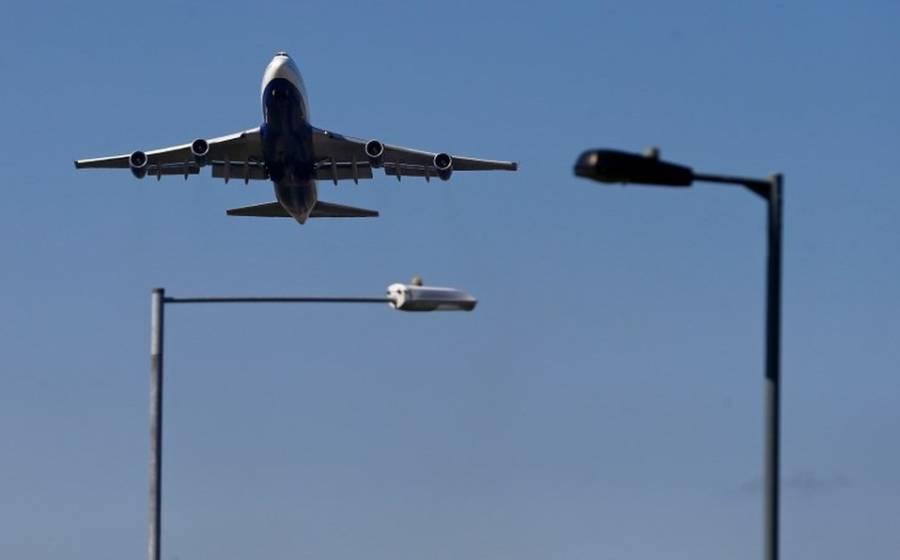 Se registra otro incidente preocupante entre aviones por rediseño aéreo: Sinacta