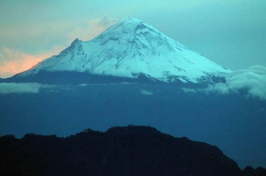 Desaparecido el glaciar del centro de México, así lo declaran científicos de la UNAM