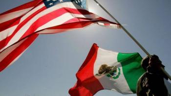 Recomienda EEUU no viajar a México por Covid-19 e inseguridad
