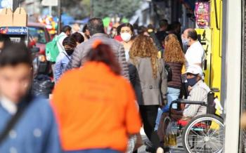 Detectan 13 casos relacionados con dos nuevas cepas de Covid-19 en Hidalgo