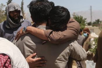 Cinco muertos en atentado en Pakistán reivindicado por los talibanes