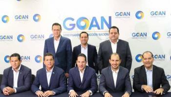 El PAN continuará como referente de la oposición con Julen Rementería: GOAN