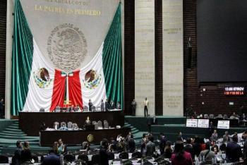 Cancelan debate sobre aborto en San Lazaro