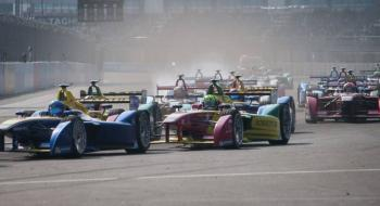 La Fórmula E llega a Puebla