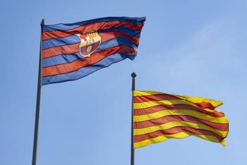 Necesario emprender reformas al futbol: Barcelona a favor de la Superliga