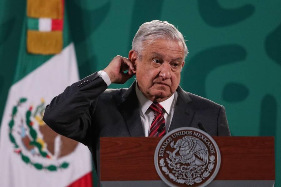 SIP clasifica a AMLO entre los mandatarios Latinoamericanos que más hostigan al periodismo