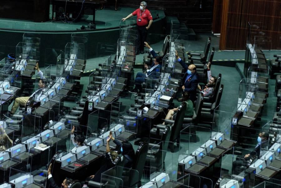 GOAN: preocupa que las mayorías en el Congreso violen la Constitución