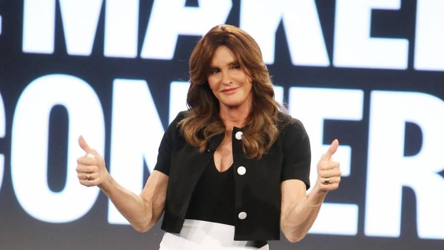 Caitlyn Jenner anuncia que se postulará a gobernadora de California
