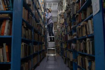 UNESCO y UNAM conmemoran el Día Mundial del Libro y del Derecho de Autor