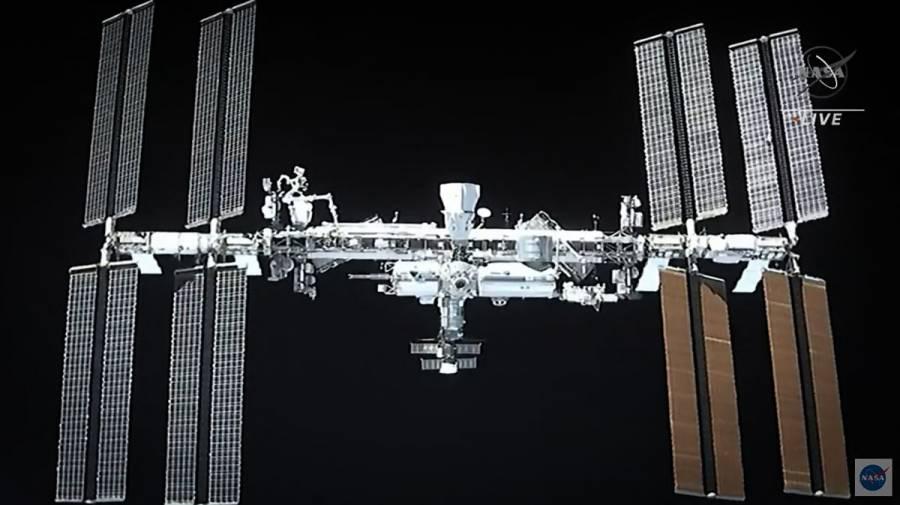 SpaceX lanza astronautas por primera vez en un cohete reciclado