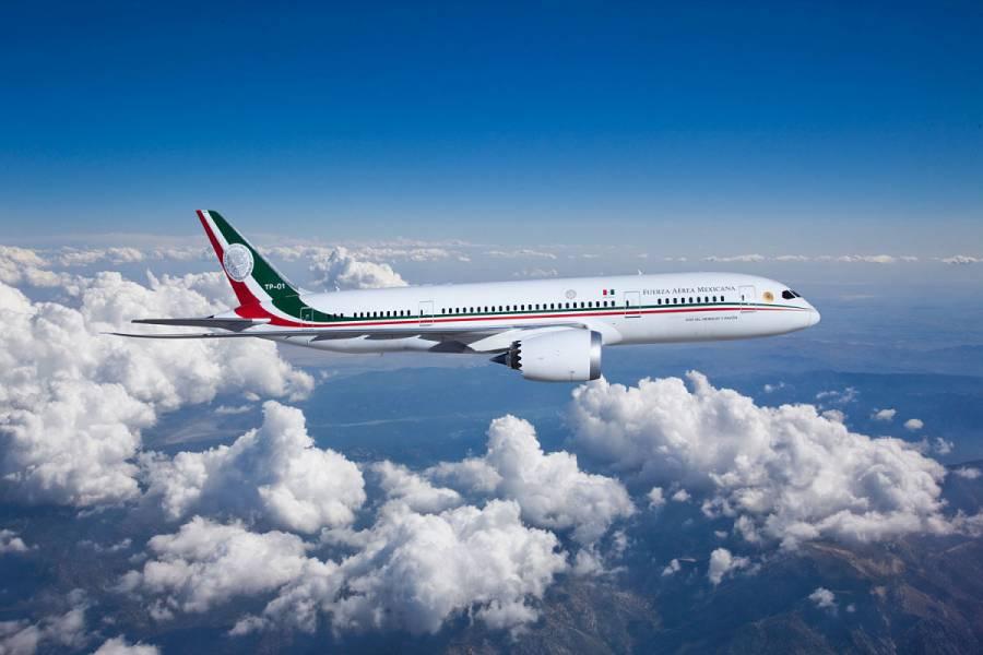 Juez ordena suspensión de rediseño del espacio aéreo en Valle de México