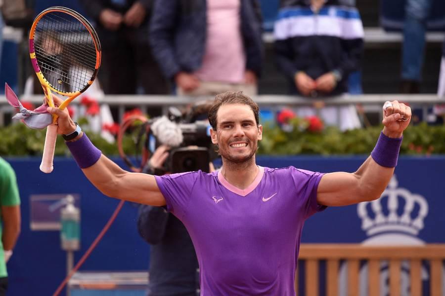 Rafael Nadal arrolla a Pablo Carreño y disputará la final de Barcelona contra Tsitsipas
