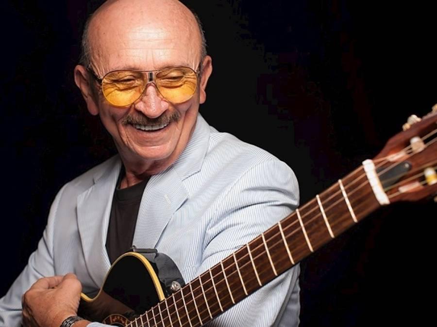 Sergio Esquivel, compositor y cantante falleció a las 74 años