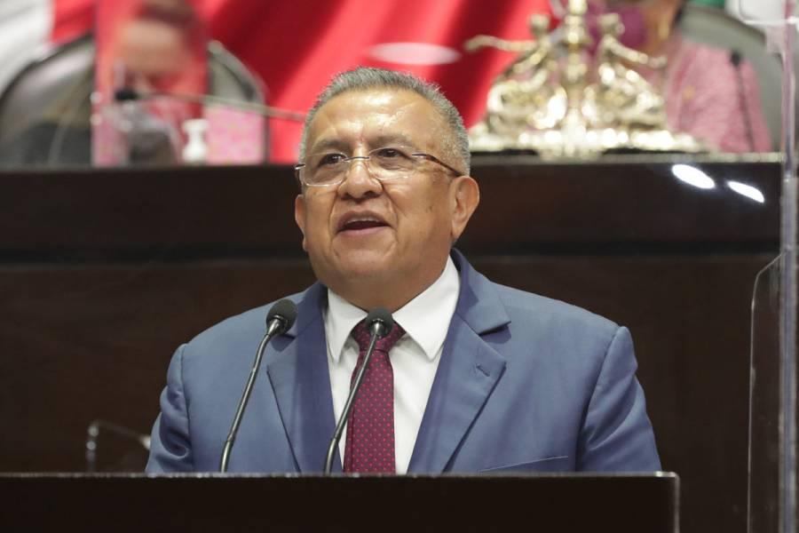Fiscalía capitalina atiende otro posible caso de abuso por parte de Saúl Huerta