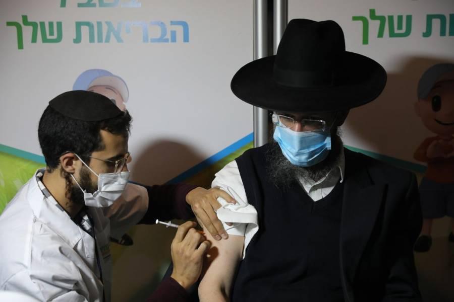 Israel reporta 38 casos de covid; es la cifra más baja desde hace un año