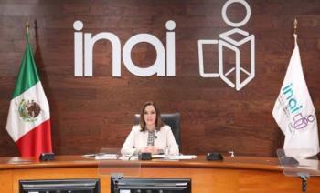 INAI publica guía de comunicación incluyente y no sexista