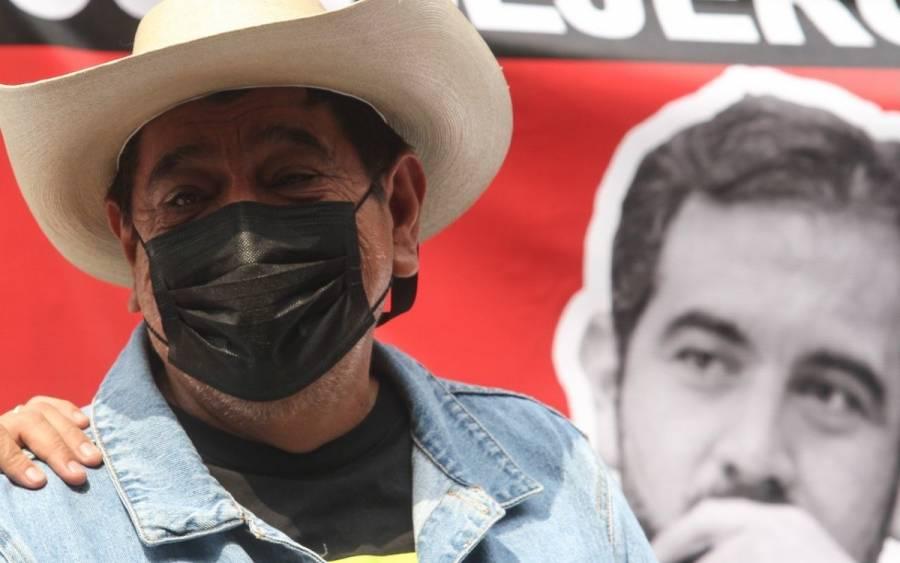 Concluye audiencia de Félix Salgado ante el TEPJF
