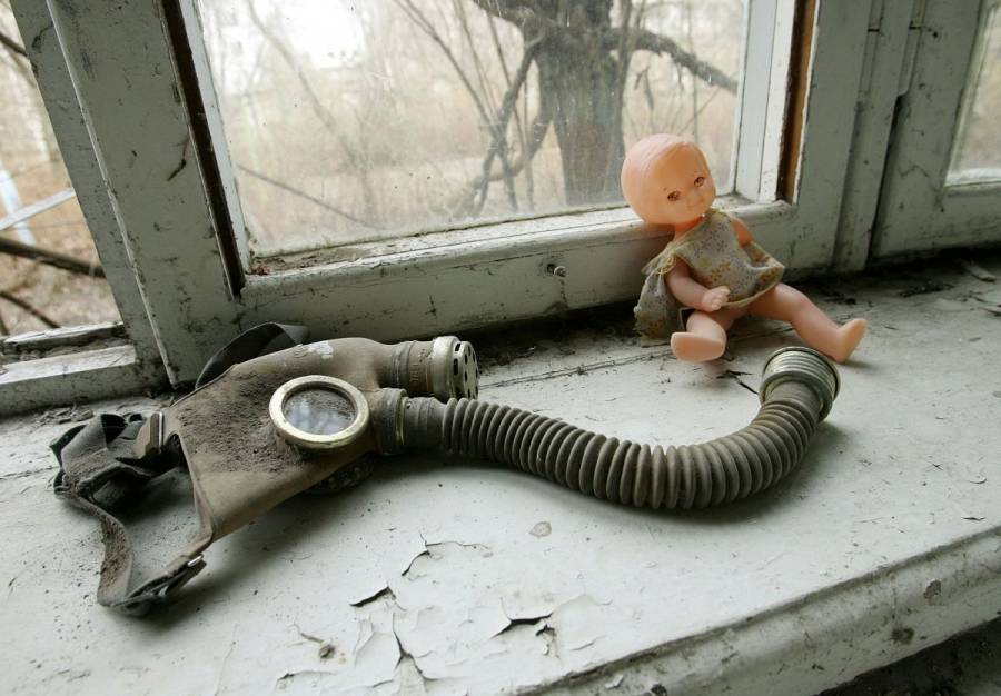 Lo que hay que saber sobre el estudio genético tras el accidente nuclear de Chernóbil