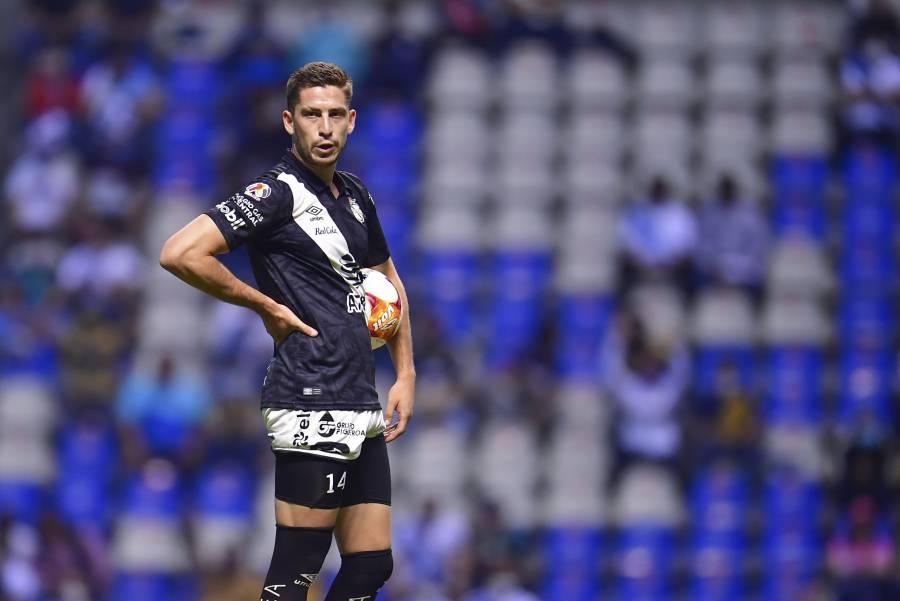 Careca convoca a Santiago Ormeño en lista preliminar de Perú para la Copa América
