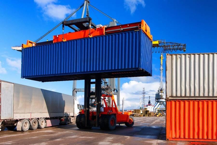 Exportaciones de México ascienden 12.2% en marzo: Inegi