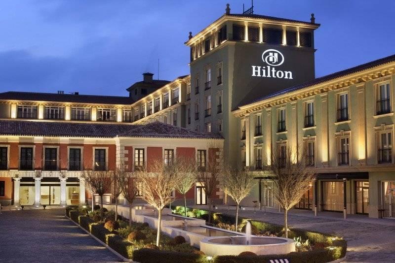 Abrirá Hilton 30 nuevos hoteles en México para 2023