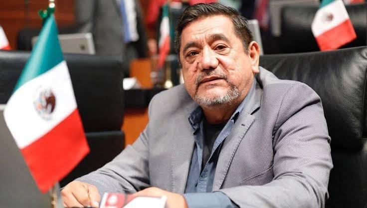 Retira TEPJF candidatura a Félix Salgado Macedonio