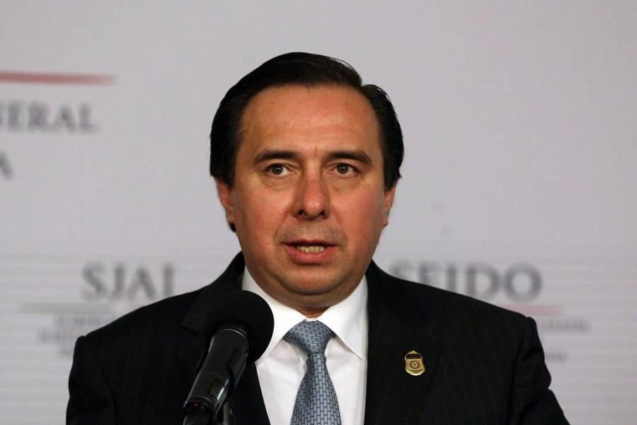 Libran nueva orden de aprehensión contra Tomás Zerón por tortura