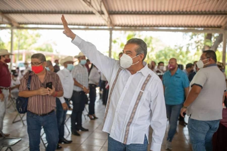 Confirma TEPJF decisión del INE de retirar candidatura de Raúl Morón a gobierno de Michoacán
