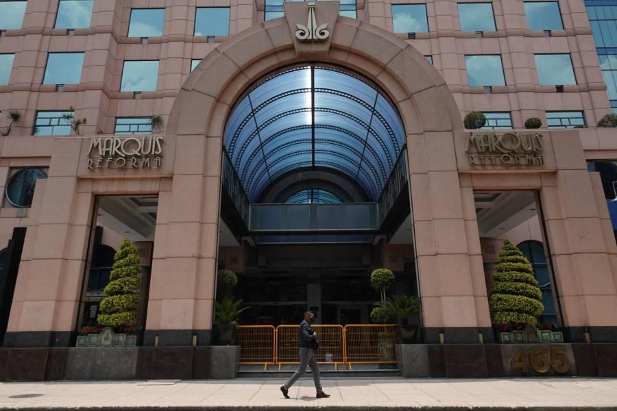 Pandemia provoca problemas de liquidez y viabilidad en cadenas hoteleras: ANCH
