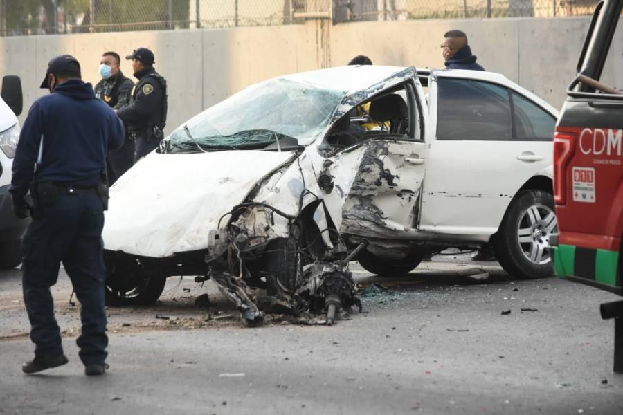 GobCDMX busca sanciones de hasta 15 mil pesos para quien conduzca ebrio o drogado