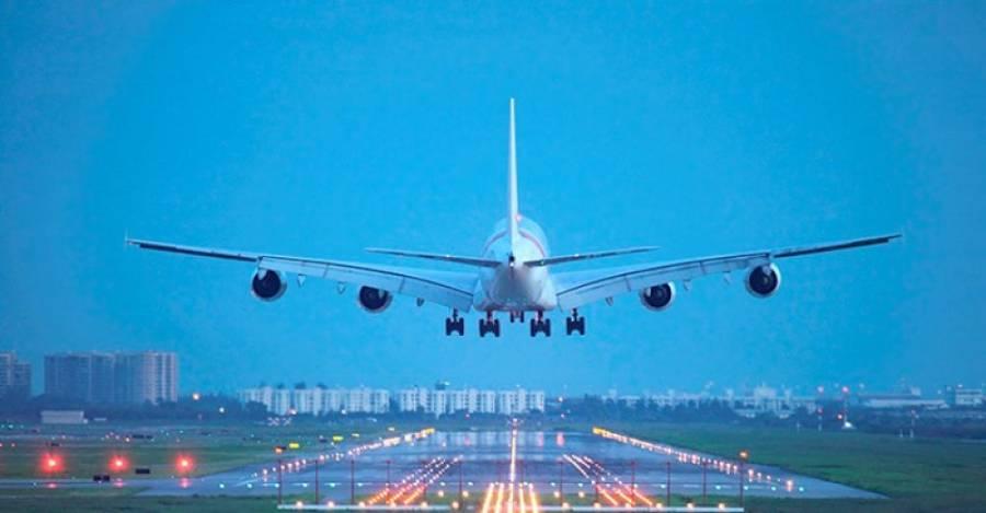 """""""No hubo una situación crítica"""": AFAC confirma incidente entre dos aviones por rediseño aéreo"""