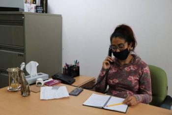 SFP extenderá home office para burócratas hasta el 30 de julio