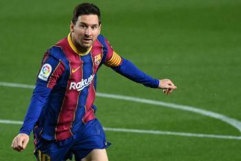 PSG vuelve a la carga por Lionel Messi