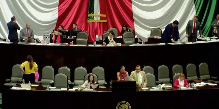 Cámara de Diputados avaló cambios en la integración de la Sección Instructora