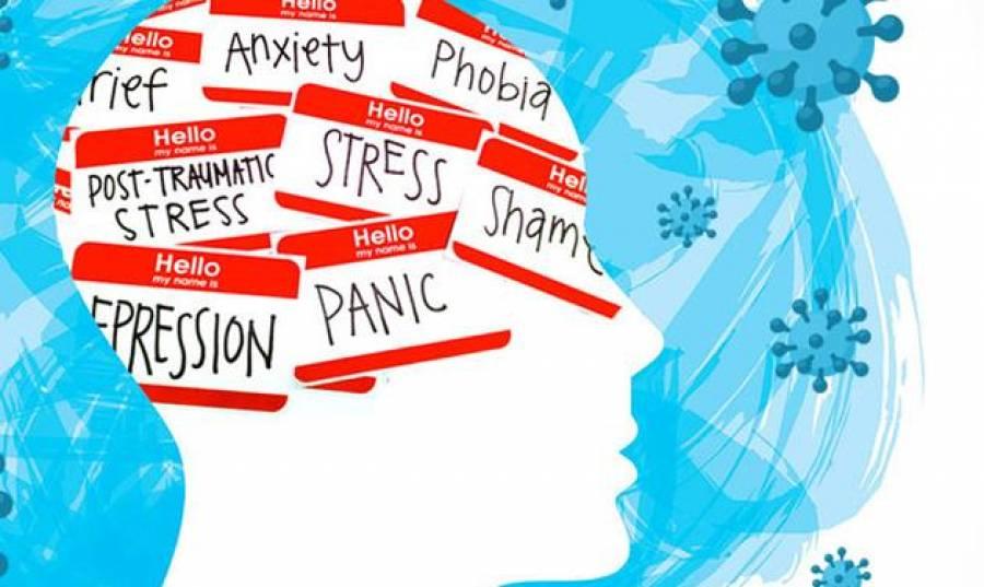 Visibiliza pandemia necesidad de salud mental en niñ@s y adolescentes