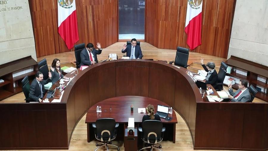 Revoca TEPJF candidatura que pretendía el PAN pasar por diputado migrante