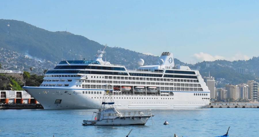Para su reactivación, cruceros apuestan por vacunación y protocolos estrictos