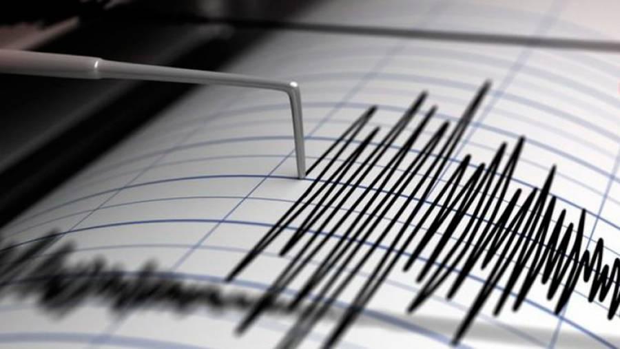 Fuerte sismo de magnitud 6.0 sacude el noreste de la India