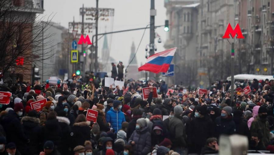 Rusia expulsa a diplomáticos de cuatro países europeos