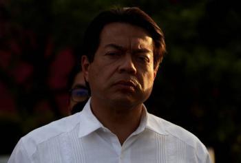 Confirma Mario Delgado que Morena sustituirá a sus candidatos en Guerrero y Michoacán