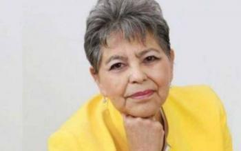 Carmen Pacheco denuncia amenazas de Francisco Chíguil