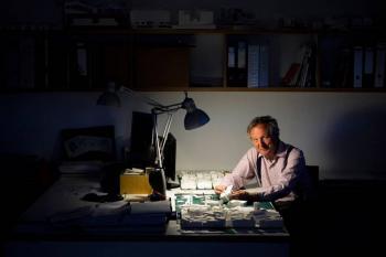 Rafael Moneo recibirá el León de Oro de la Bienal de Arquitectura de Venecia