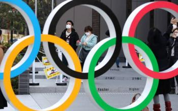 Deportistas olímpicos deberán someterse a pruebas diarias de COVID-19 en Tokio