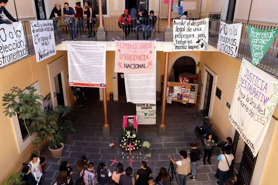 BUAP abre convocatoria para cubrir 102 plazas académicas