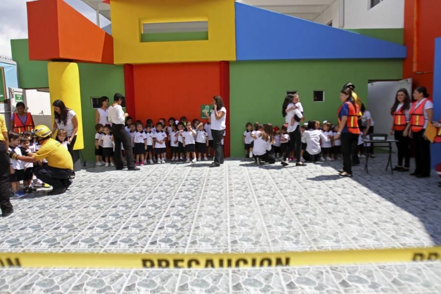 En Puebla, guarderías reabrirán sus puertas siguiendo todos los protocolos sanitarios